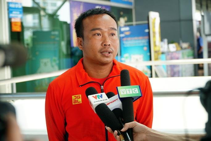 Việt Nam lần đầu dự giải quần vợt xe lăn quốc tế - Ảnh 3.