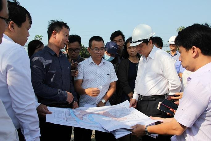 Chủ tịch Đà Nẵng đã phê duyệt 2 giải pháp xử lý ô nhiễm hồ Bàu Trảng - Ảnh 3.