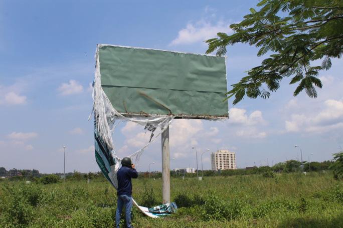 Từng có kết luận chỉ ra sai phạm ở dự án khu đô thị Đông Sài Gòn từ năm 2010 - Ảnh 2.
