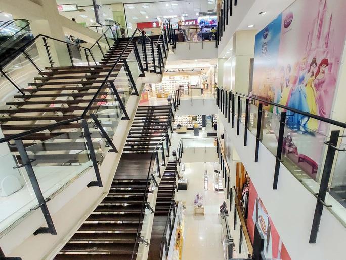 Trung tâm thương mại, nhà trọ giảm giá thuê vì dịch Covid-19 - Ảnh 3.