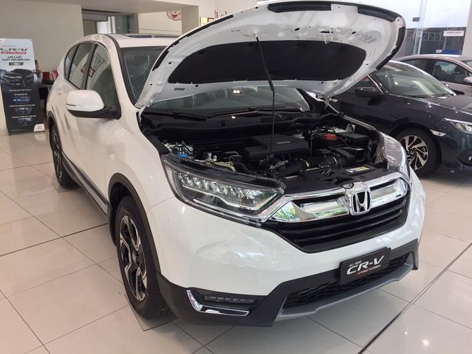 Xe ôtô nhập về Việt Nam giảm 60% trong tháng 2-2020 - Ảnh 1.