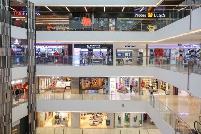 Trung tâm thương mại, nhà trọ giảm giá thuê vì dịch Covid-19 - Ảnh 2.