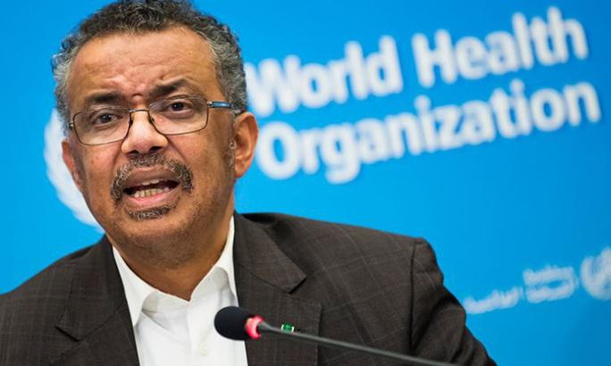 WHO: Số ca nhiễm mới ở các nước khác cao gấp 9 lần Trung Quốc  - Ảnh 1.