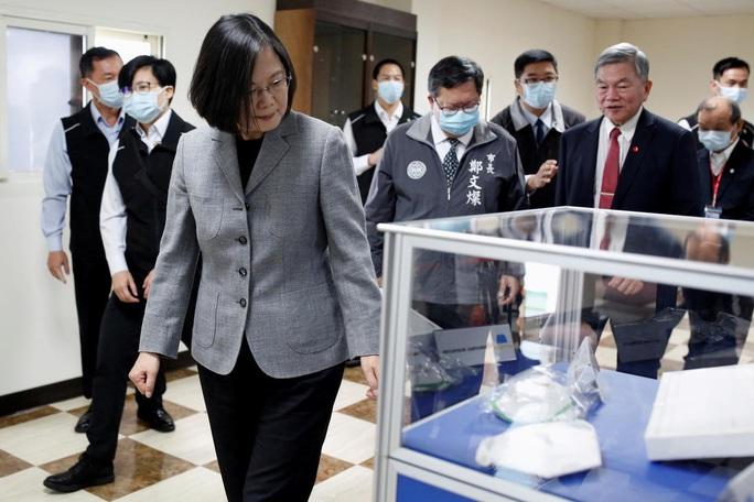 Covid-19: Đài Loan ấm ức với WHO, Hàn Quốc phát hiện thêm ổ dịch - Ảnh 1.