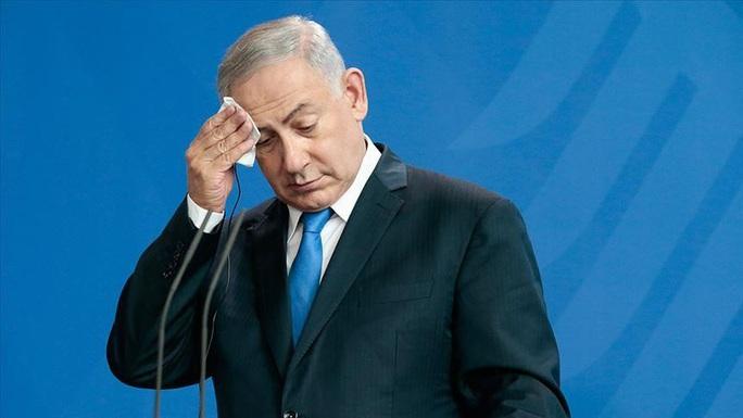 Convid-19: 61 bác sĩ Ý tử vong, thủ tướng Israel sắp tự cách ly - Ảnh 3.