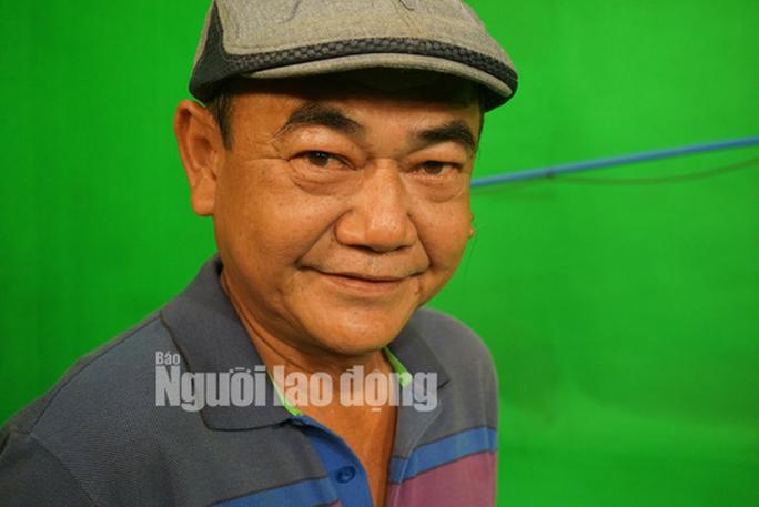 NSND Việt Anh: Phải tập sống khác để an toàn - Ảnh 1.