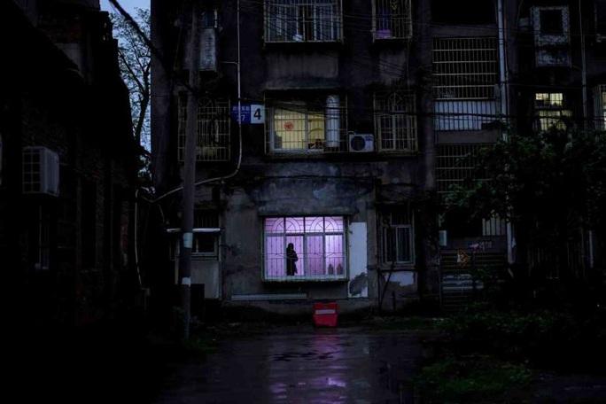 """Covid-19: Lời từ biệt """"im lặng"""" tại Trung Quốc - Ảnh 1."""