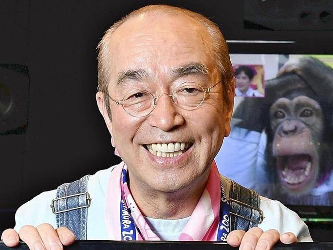 Vua hài Nhật Bản qua đời do mắc Covid-19 - Ảnh 3.