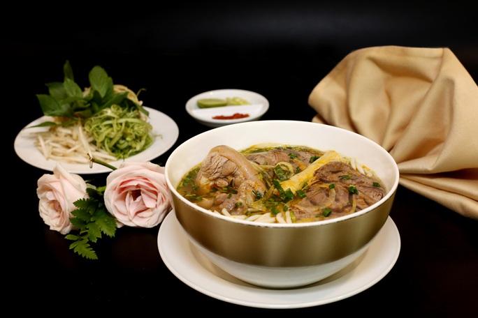Saigontourist Group linh hoạt kinh doanh ẩm thực  - Ảnh 1.