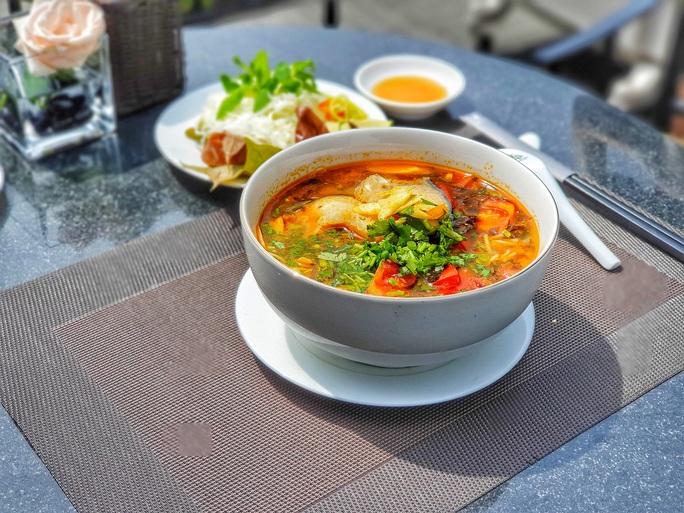 Saigontourist Group linh hoạt kinh doanh ẩm thực  - Ảnh 3.