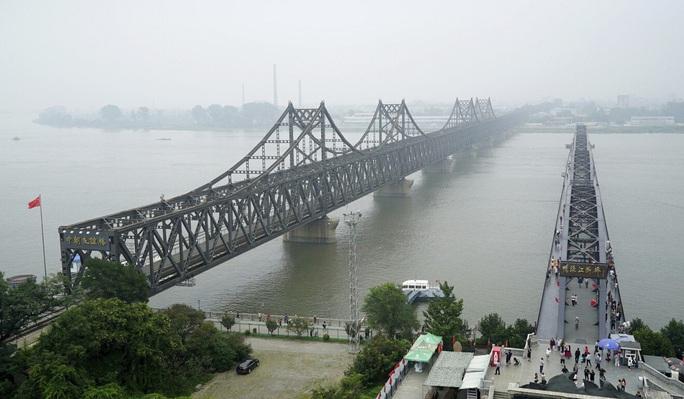 Tình báo Mỹ chịu chết không biết về tình hình Covid-19 ở Triều Tiên - Ảnh 1.