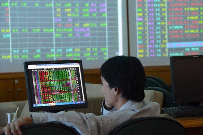 Kích cầu thị trường chứng khoán - Ảnh 1.