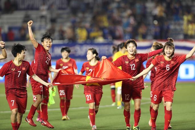 Tuyển nữ Việt Nam sẵn sàng đối đầu với tuyển Úc - Ảnh 1.