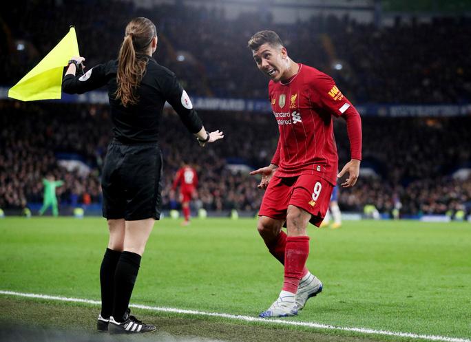 Thua sốc Chelsea, Liverpool tan giấc mơ FA Cup - Ảnh 8.