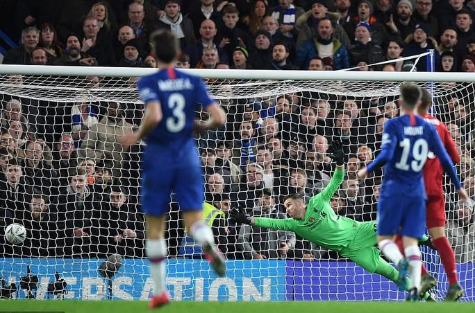 Thua sốc Chelsea, Liverpool tan giấc mơ FA Cup - Ảnh 5.