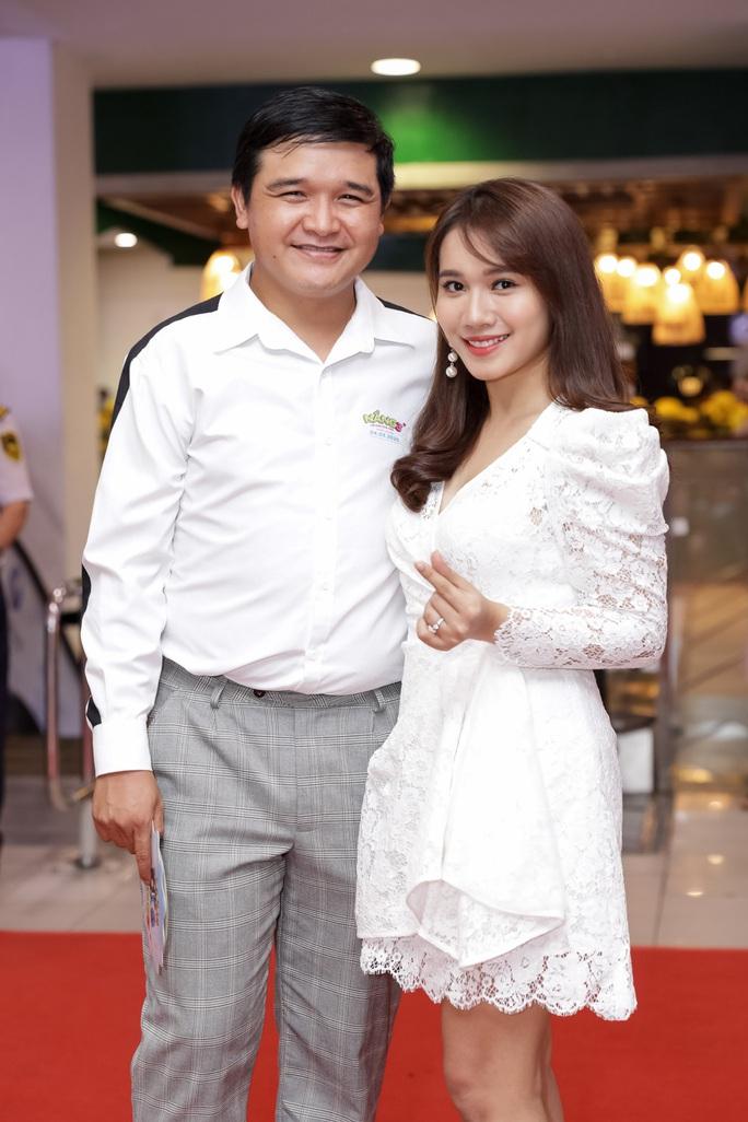 Khả Như, Kiều Minh Tuấn cùng sao Việt hội tụ trên thảm đỏ phim Nắng 3 - Ảnh 9.