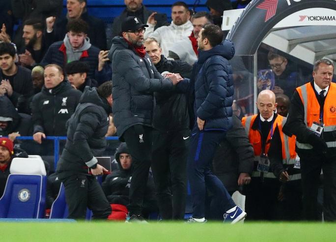 Thua sốc Chelsea, Liverpool tan giấc mơ FA Cup - Ảnh 9.