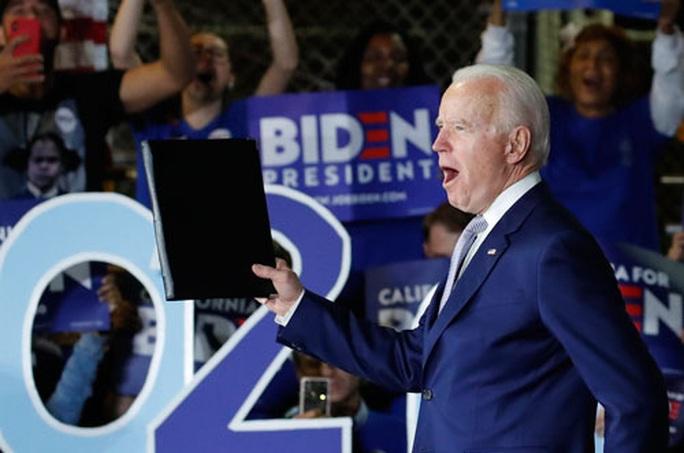 Phe Cộng hòa mở giai đoạn mới điều tra ông Joe Biden - Ảnh 1.