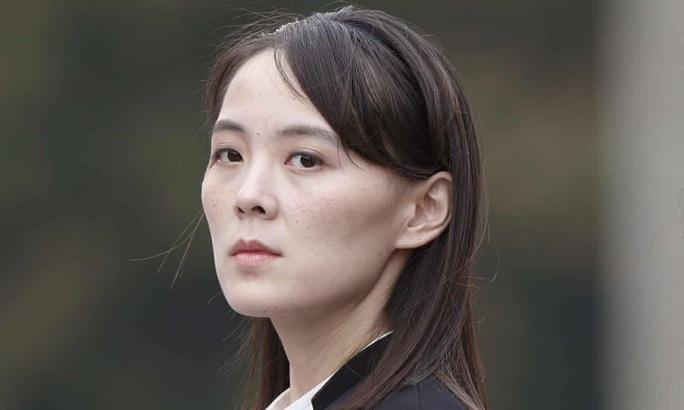 Ông Kim Jong-un động viên Hàn Quốc chống Covid-19 - Ảnh 2.