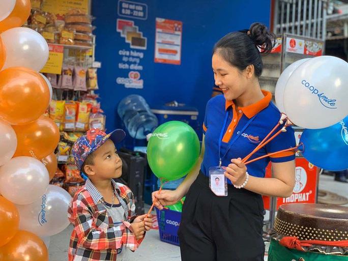 Bất chấp thị trường nhiều bất lợi, Saigon Co.op thu về hơn 35.000 tỉ đồng trong năm 2019 - Ảnh 1.