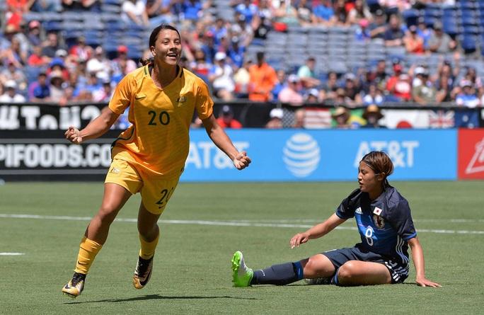 Tuyển nữ Việt Nam sẽ chạm trán dàn sao của Chelsea, Arsenal, Bayern - Ảnh 2.