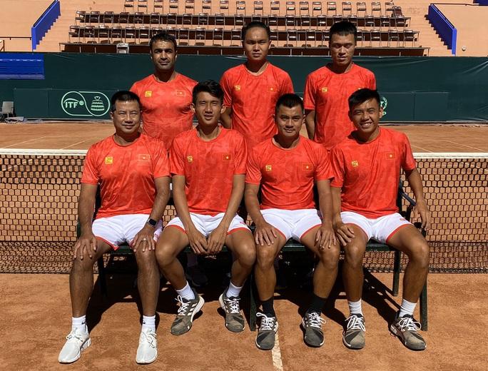 Lý Hoàng Nam sẽ chạm trán tay vợt từng lọt top 100 thế giới - Ảnh 3.