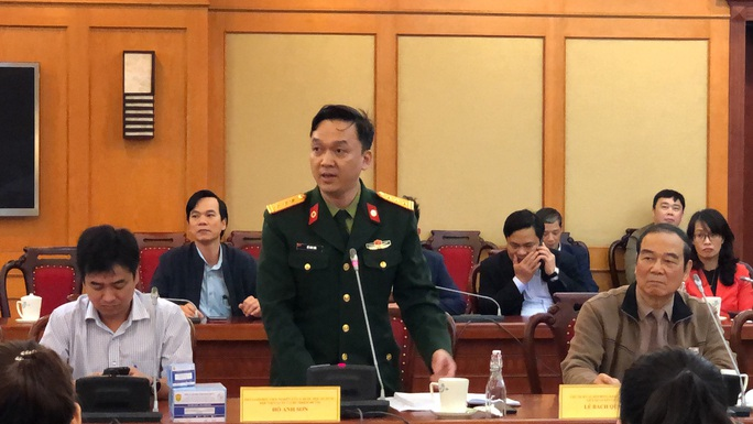 Công bố sinh phẩm xét nghiệm SARS-CoV-2 do Việt Nam sản xuất - Ảnh 2.
