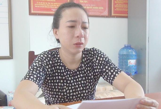 Lật tẩy nữ quái ở Phú Quốc làm giả giấy tờ đất đem đi lừa đảo - Ảnh 1.