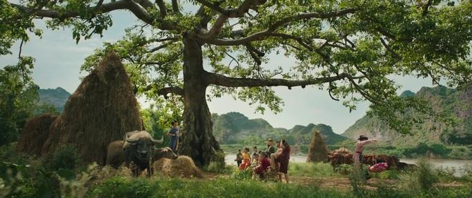 Làm dày thêm văn hóa Việt trong phim - Ảnh 1.