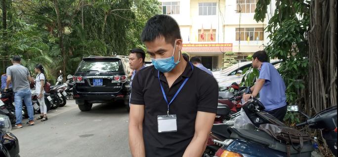 Chân dung 4 trong 13 nguyên giám đốc các công ty con của Alibaba vừa bị bắt - Ảnh 4.