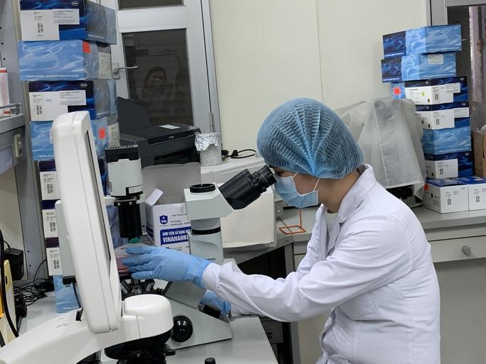 6 trường hợp nhiễm Covid-19 ở Việt Nam được xét nghiệm lại sau khi xuất viện - Ảnh 1.