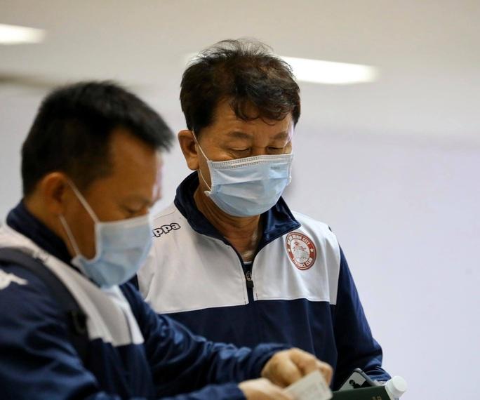 CLB TP HCM sang Lào đá AFC Cup - Ảnh 1.