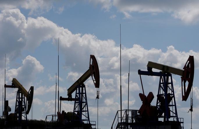 OPEC+ rạn nứt vì Covid-19 - Ảnh 1.