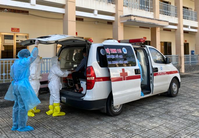 Đã tìm thấy hành khách hộ khẩu TP HCM đi cùng cô gái Hà Nội nhiễm Covid-19 - Ảnh 1.