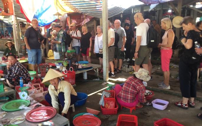 Đi chợ Nồi Rang - Ảnh 2.