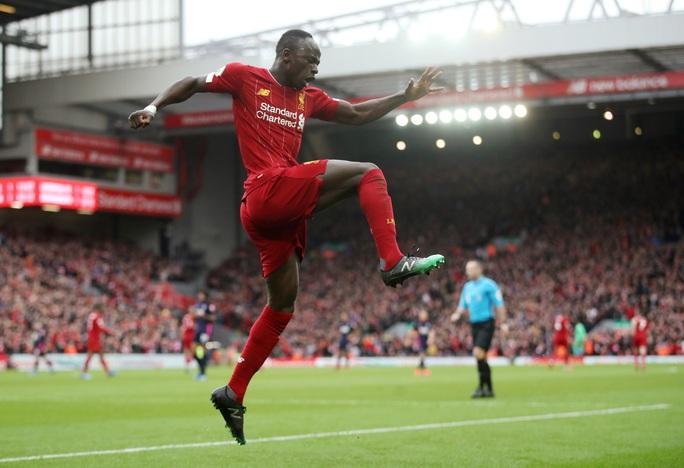 Liverpool giải cơn hạn bàn thắng, sao Ai Cập chạm mốc kỷ lục - Ảnh 4.