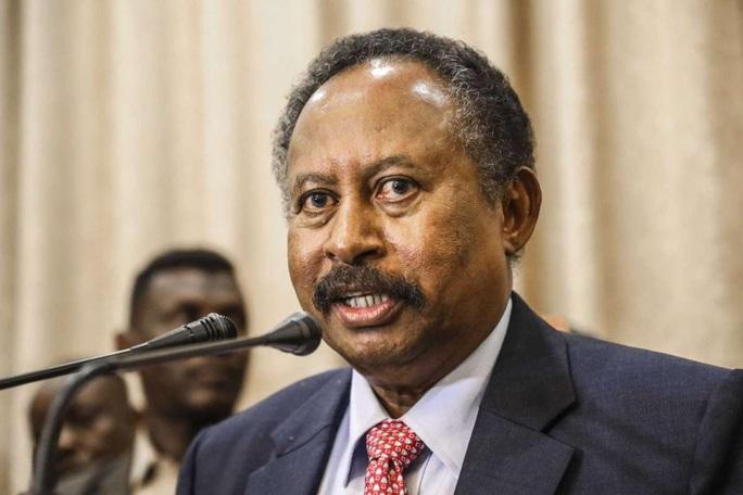 """Thủ tướng Sudan bị """"ám sát hụt"""" - Ảnh 1."""
