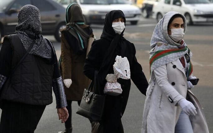 Covid-19: Thêm 43 ca tử vong, Iran cấp tốc thả 70.000 tù nhân - Ảnh 1.