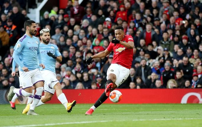 Quật ngã Man City, Man United thắng tưng bừng đại chiến - Ảnh 4.