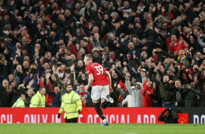 Quật ngã Man City, Man United thắng tưng bừng đại chiến - Ảnh 7.