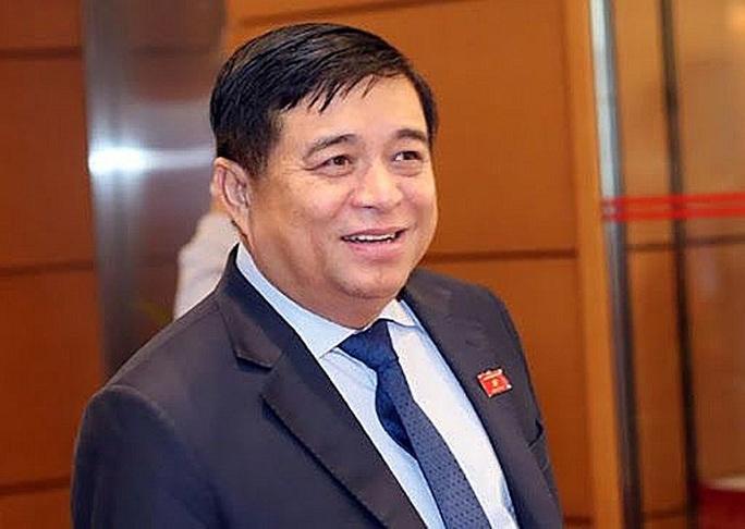 Bộ Y tế thông tin mới nhất về kết quả xét nghiệm của Bộ trưởng Nguyễn Chí Dũng - Ảnh 1.