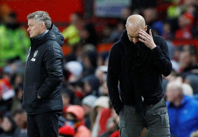 Quật ngã Man City, Man United thắng tưng bừng đại chiến - Ảnh 10.