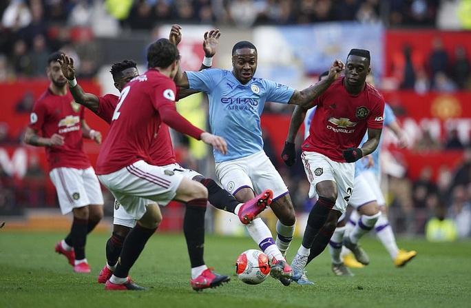 Quật ngã Man City, Man United thắng tưng bừng đại chiến - Ảnh 3.