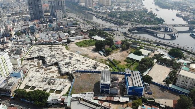 TP HCM có 8 dự án nhà ở được phép mua bán trong quý I - Ảnh 1.