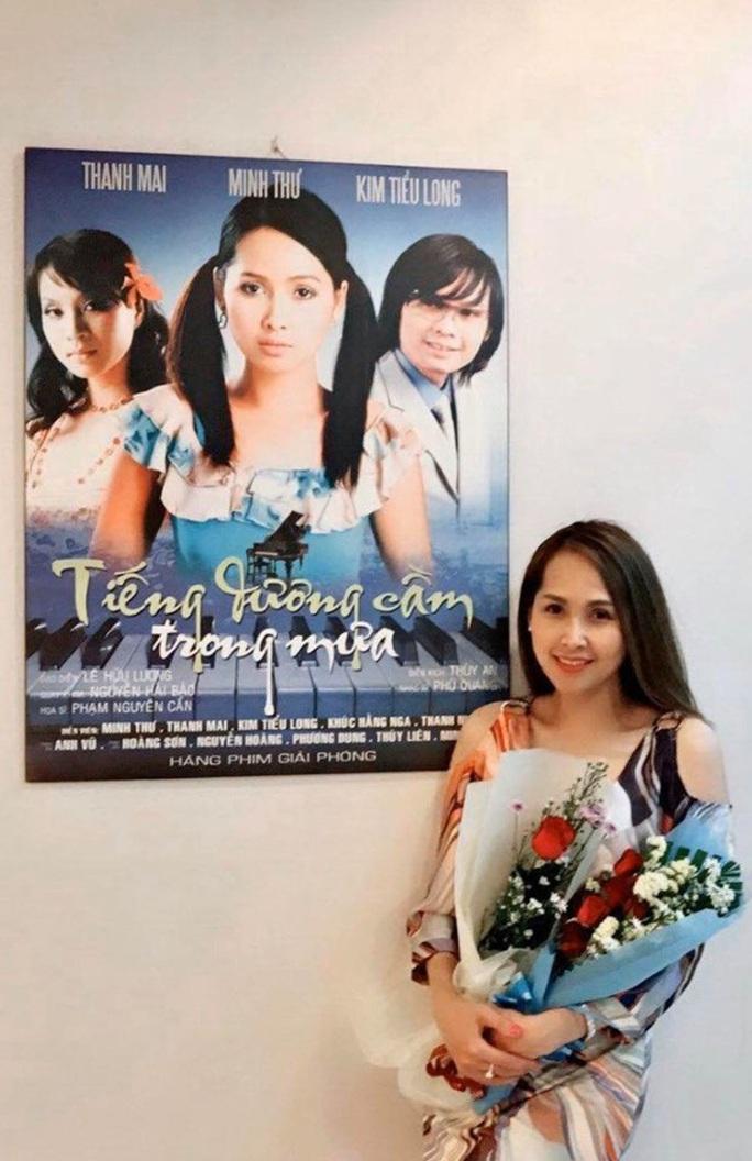 Nghệ sĩ tiếc thương, tiễn biệt đạo diễn Lê Hữu Lương - Ảnh 3.