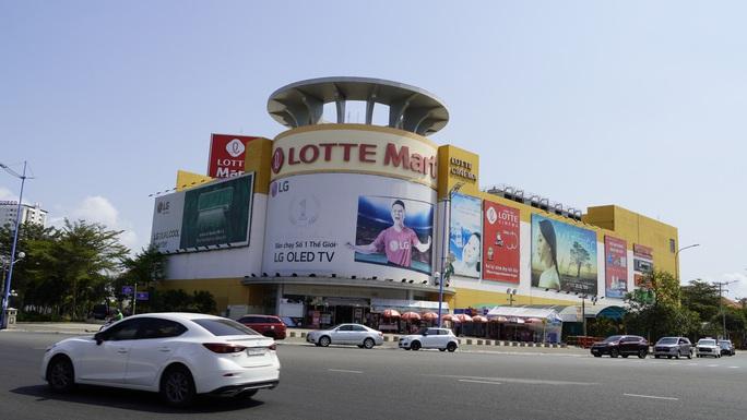 Bà Rịa-Vũng Tàu kiến nghị Thủ tướng không phạt Lotte Việt Nam vì chậm nộp tiền thuê đất - Ảnh 1.