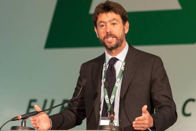 Florentino Perez tiên đoán như thần, UEFA tha bổng các đội bóng ly khai - Ảnh 6.