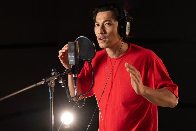 Nhiều nghệ sĩ cùng hát Việt Nam sẽ chiến thắng chống Covid-19 gây sốt cộng đồng mạng - Ảnh 1.