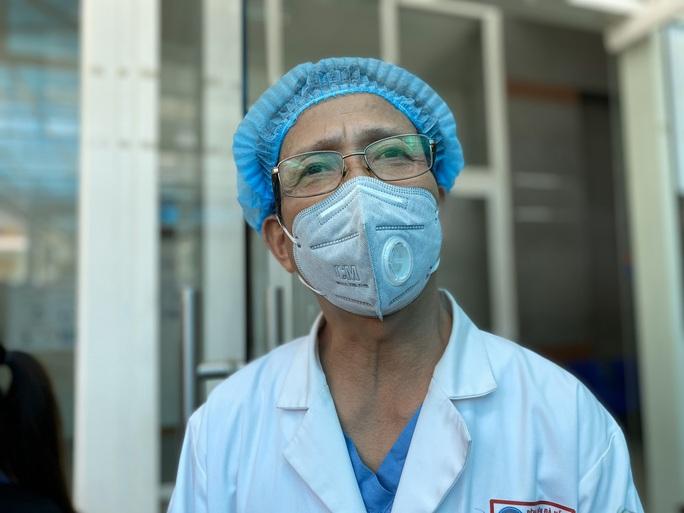 Bệnh nhân cuối cùng xuất viện, Đà Nẵng không còn ca mắc Covid-19 - Ảnh 6.
