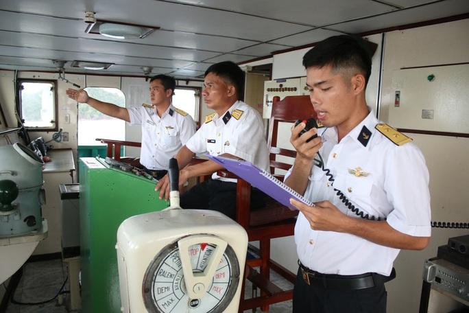 Hàng ngàn hộ dân ở Bạc Liêu và các đảo Tây Nam vui mừng đón nước ngọt - Ảnh 6.